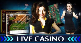 Mengenal Jenis - Jenis  Permainan Judi Casino Online